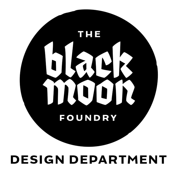 Blackmoonfoundry Designdepartment
